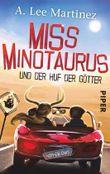 Miss Minotaurus - und der Huf der Götter