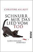 """Buch in der Ähnliche Bücher wie """"Felidae"""" - Wer dieses Buch mag, mag auch... Liste"""