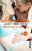 Just for Now - Preston und Amanda