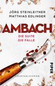 """Buch in der Ähnliche Bücher wie """"Ambach - Die Auktion/Die Tänzerin"""" - Wer dieses Buch mag, mag auch... Liste"""