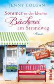 Sommer in der kleinen Bäckerei am Strandweg