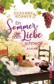 Ein Sommer, der nach Liebe schmeckt