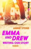 Emma und Drew – Writing our Story