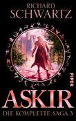 Askir - Die komplette Saga 3