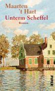 Unterm Scheffel: Roman (German Edition)