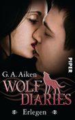 Wolf Diaries - Erlegen
