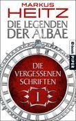 Die Vergessenen Schriften 1: Die Legenden der Albae