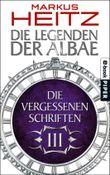 Die Vergessenen Schriften 3: Die Legenden der Albae