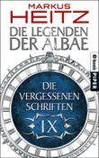 Die Vergessenen Schriften 9: Die Legenden der Albae