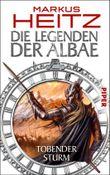 Die Legenden der Albae - Tobender Sturm