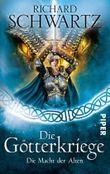 Die Götterkriege - Die Macht der Alten