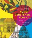 Buch in der Bücher über Kunst Liste