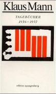 Tagebücher 1936 bis 1937