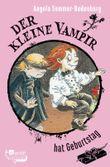 Der kleine Vampir hat Geburtstag