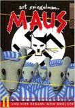 Maus - Die Geschichte eines Überlebenden