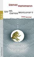 Wo ist Carlos Montúfar?
