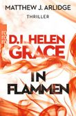 D.I. Helen Grace - In Flammen