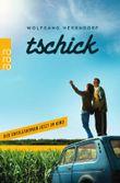 Tschick - Das Buch zum Film