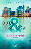 Duty & Desire – Vorsätzlich verliebt