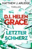 D.I. Helen Grace - Letzter Schmerz