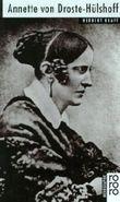 Annette von Droste-Hülshoff