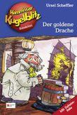 Kommissar Kugelblitz, Band 10 - Der goldene Drache