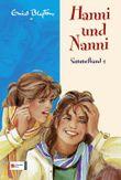 Hanni und Nanni, Sammelband 4