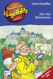 Kommissar Kugelblitz, Band 29 - Der Fall Rhinozeros