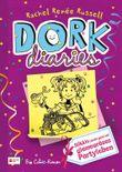 DORK Diaries, Band 02