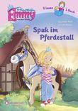 Prinzessin Emmy und ihre Pferde - Spuk im Pferdestall