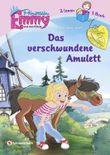 Prinzessin Emmy und ihre Pferde - Das verschwundene Amulett