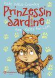 Prinzessin Sardine - Eine Katze für Lotti
