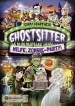 Ghostsitter - Hilfe, Zombie-Party!