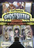 Ghostsitter - Schreck im Spiegelkabinett