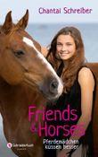 """Buch in der Ähnliche Bücher wie """"Friends & Horses, Band 02"""" - Wer dieses Buch mag, mag auch... Liste"""