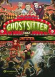 Ghostsitter, Band 05