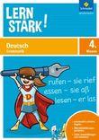 LERNSTARK: Deutsch Grammatik 4