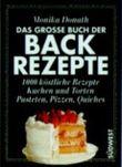 Das große Buch der Backrezepte