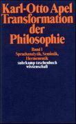 Transformation der Philosophie