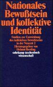 Nationales Bewußtsein und kollektive Identität