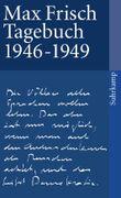 Tagebuch 1946–1949