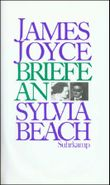 Briefe an Sylvia Beach 1921–1940