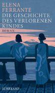 Buch in der Neue Romane - Die schönsten Bestseller 2018 Liste