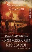 Der Sommer des Commissario Ricciardi