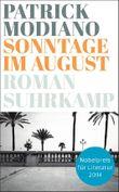 Sonntage im August