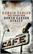 Die Toten der North Ganson Street
