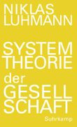 Systemtheorie der Gesellschaft