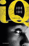 I.Q.: Thriller (suhrkamp taschenbuch)