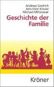 Geschichte der Familie