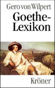 Goethe-Lexikon